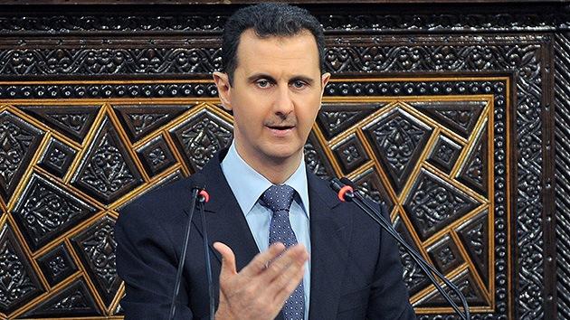Siria: Assad forma un nuevo Gobierno en el que incluye a los opositores