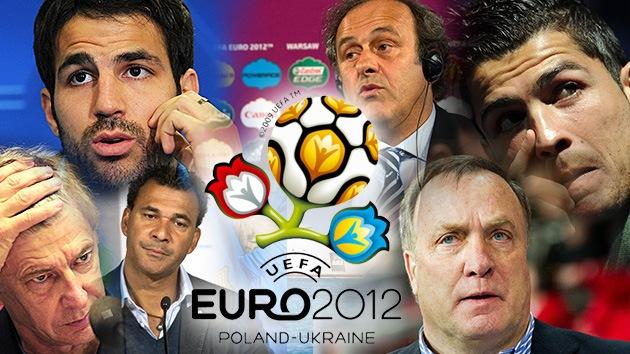 ¿Quién ganará la Eurocopa 2012?