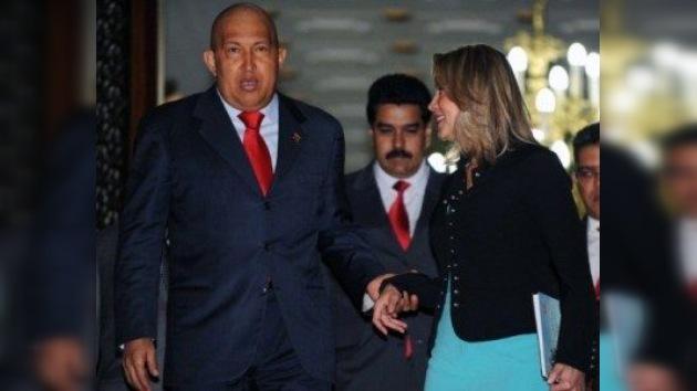 Chávez estrena hoy su columna 'Notas de Retaguardia'