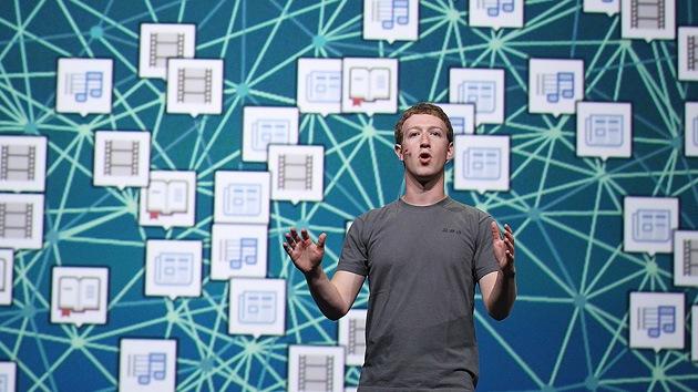 ¿Qué está estropeando la luna de miel de Zuckerberg?
