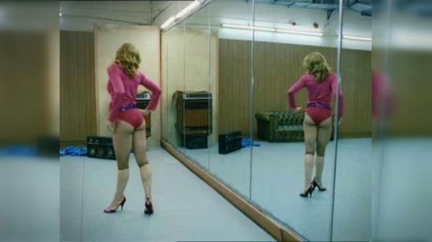 """Madonna abrirá fitness club """"Hard Candy"""" en Rusia"""