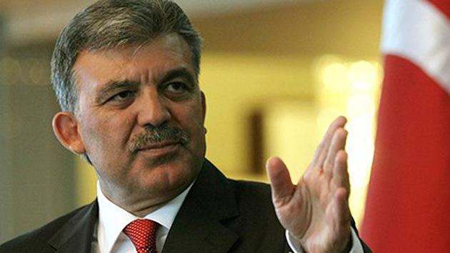 """Presidente turco: """"Siria podría convertirse en 'un Afganistán' del Mediterráneo"""""""
