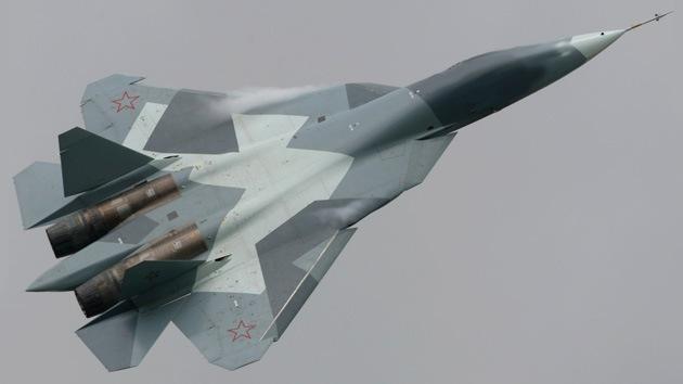 Rusia contará con su primer 'drone' de 20 toneladas en 2018