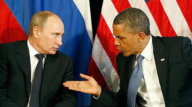 Sanciones contra Rusia: ¿tarea fallida?