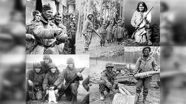 América Latina en la Segunda Guerra Mundial