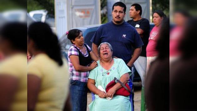 Nula esperanza de encontrar con vida a los trabajadores en la mina mexicana accidentada