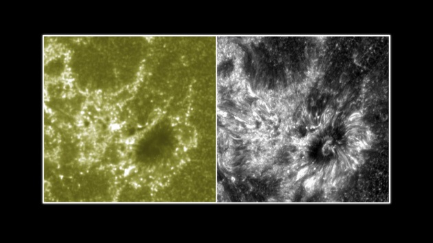 Video: La NASA revela las primeras imágenes detalladas de la atmósfera solar