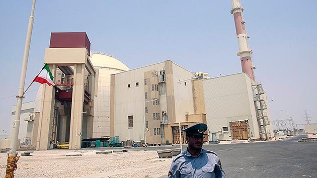 Rusia e Irán fortalecen la cooperación en plenas sanciones