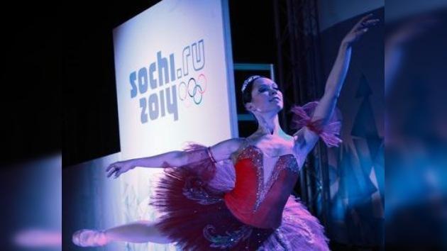 El programa cultural de las Olimpiadas Sochi 2014
