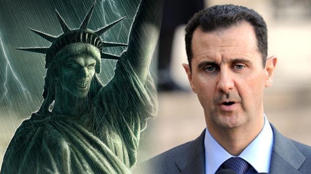 "Washington ""preparará a Siria para la vida sin Bashar al Assad"""