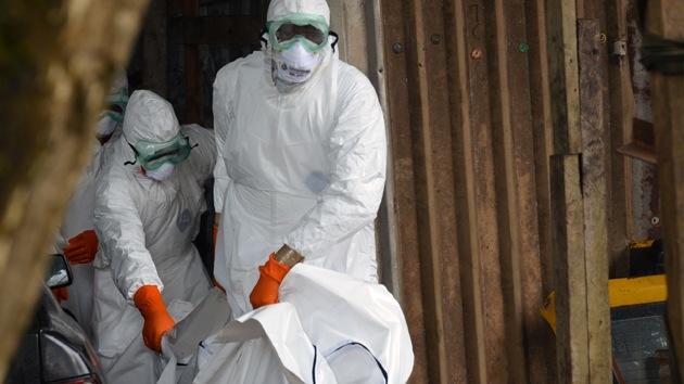 Guinea: Matan a 8 educadores sobre el ébola, entre ellos 3 periodistas