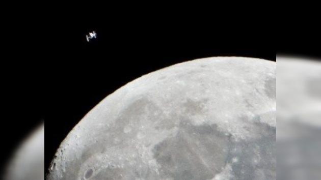 Los tripulantes de la EEI evitaron un choque con basura cósmica