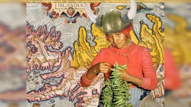 Encontrados genes de indígenas americanos del siglo X en Islandia