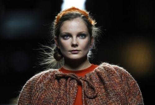 Los rasgos principales de las pasarelas de Cibeles Madrid Fashion Week