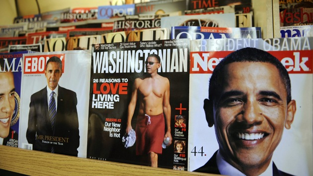 """Ganador del Pulitzer: """"Obama es el mayor enemigo de la libertad de prensa en esta generación"""""""