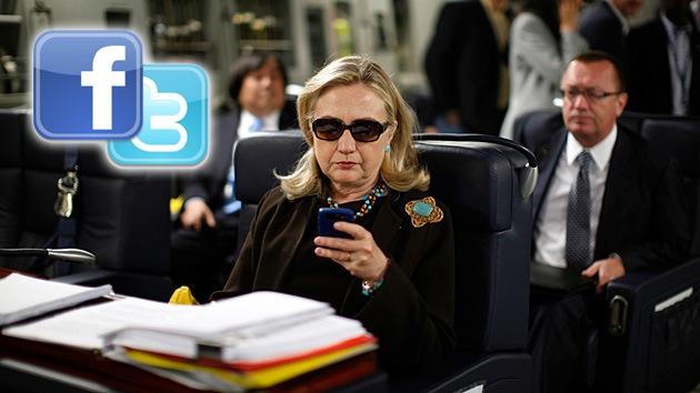 Diplomacia electrónica: ¿Cómo cambian las redes sociales la política internacional?