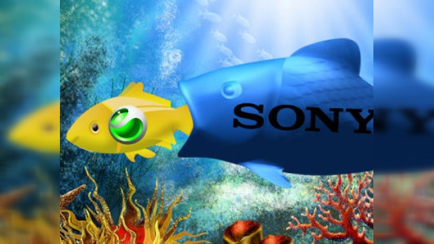 Sony se divorcia de Ericsson