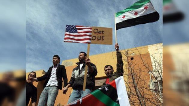 EE. UU. perderá por completo su influencia en Oriente Próximo en favor de Rusia y China