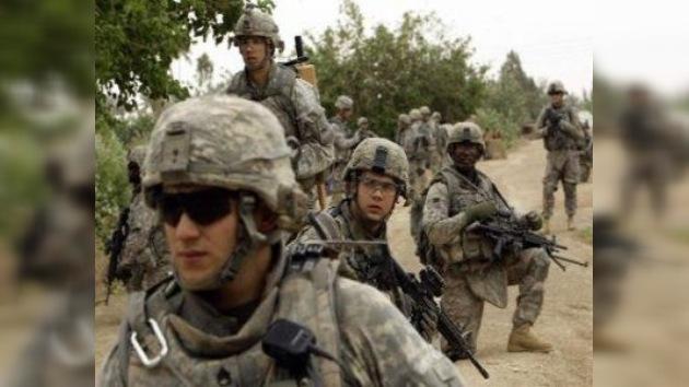 El Senado estadounidense aprueba 636.000 millones de dólares para la guerra