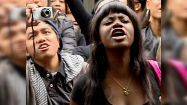 Fiesta en la Universidad de California creó una tormenta racial