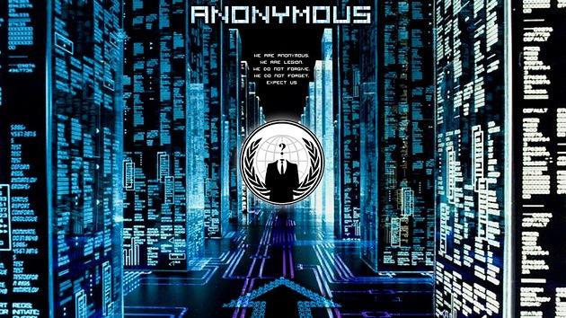Anonymous deja ver su 'Par:AnoIA' en la red, lanza un portal similar a WikiLeaks