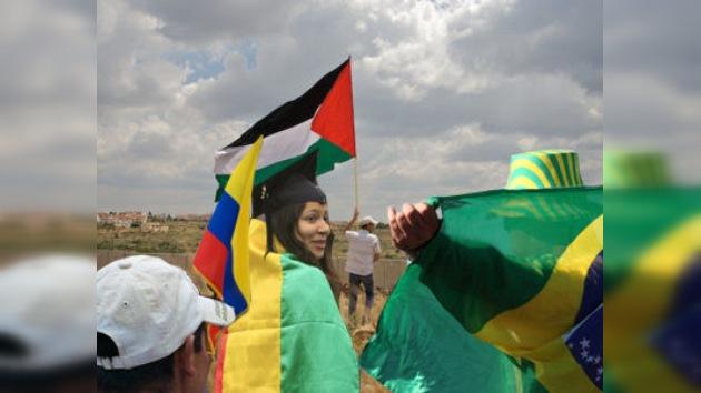 La política brasileña inspira a que América Latina reconozca Palestina
