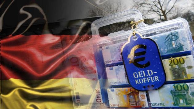 300.000 razones por las que Alemania teme las sanciones occidentales contra Rusia