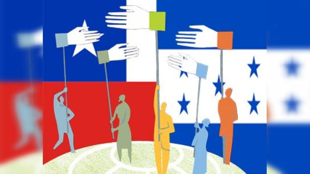 Chile restituirá a su embajador en Honduras