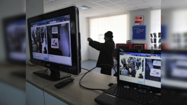 Rusia ofrece a EE. UU. y Francia su sistema de vigilancia electoral con cámaras web