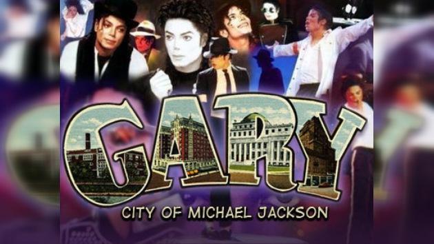 Avances en la construcción del museo en honor a Michael Jackson