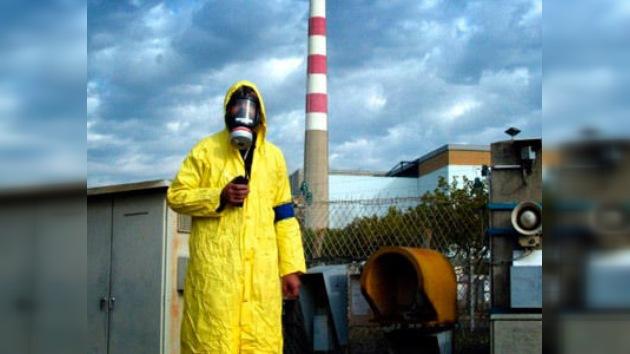 Descartan el riesgo de fuga radiactiva en una central francesa