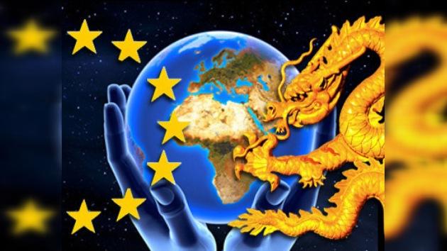 China y UE aplicarán tecnología espacial contra el cambio climático