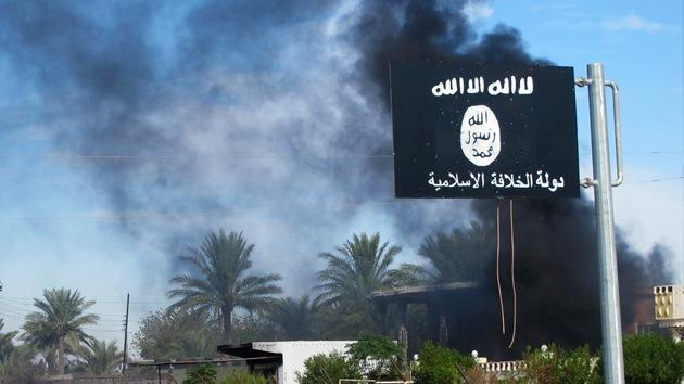 El Estado Islámico lapida a dos presuntos homosexuales en Siria