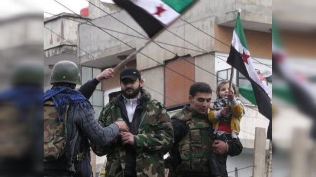 El veto ruso-chino desata la ira de Occidente, que redobla su presión sobre el poder sirio