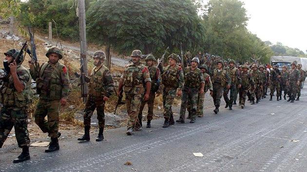 EE.UU. no aprende de Irak ni de Afganistán: ¿Tropezará en la misma piedra en Siria?