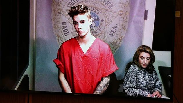 La Casa Blanca responderá a las más de 100.000 firmas para deportar a Justin Bieber