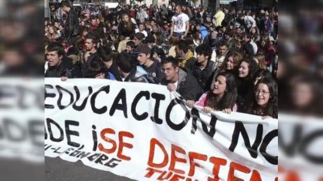 Europa trama un 'neocolonialismo' y no un 'rescate' para sus deudores
