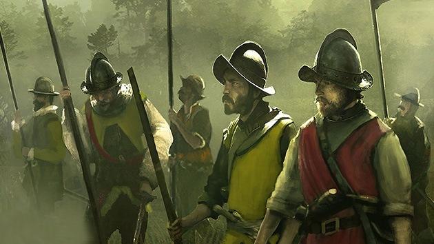 La conquista de América a golpe de ratón: un videojuego dispara la polémica en Argentina