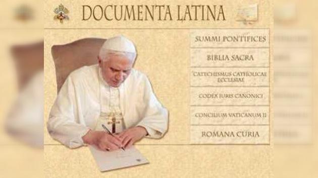 El Vaticano impone el 'copyright' sobre el nombre del Papa