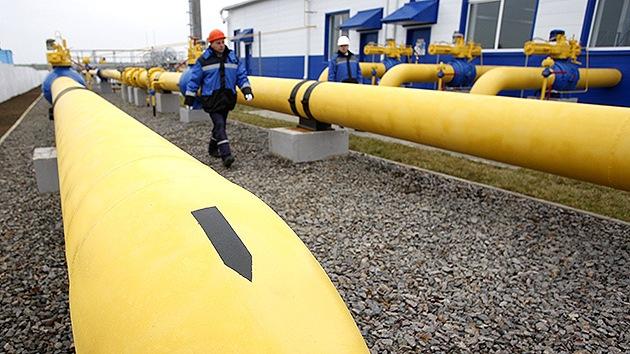 Rusia aprueba un acuerdo con China sobre el suministro de gas por la ruta oriental