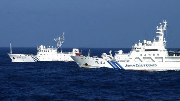 Japón crea una oficina para promover su posición sobre territorios en disputa