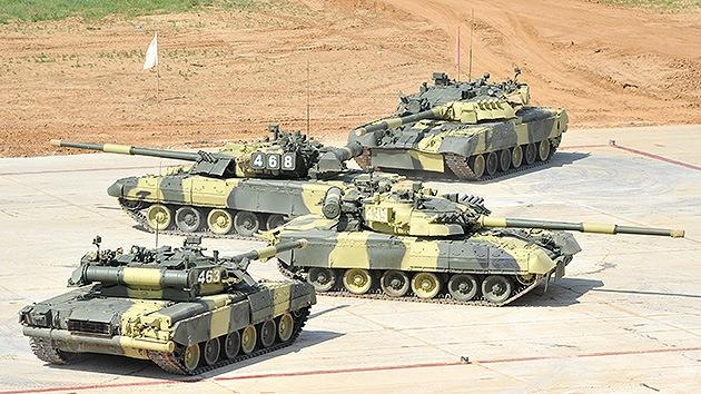 """""""La actividad de la OTAN cerca de las fronteras rusas podría socavar el actual sistema de seguridad"""""""