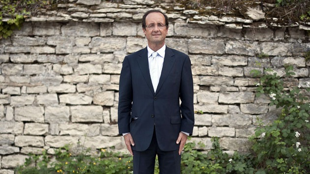 """Hollande: """"No tenemos pruebas de que Damasco haya usado armas químicas"""""""