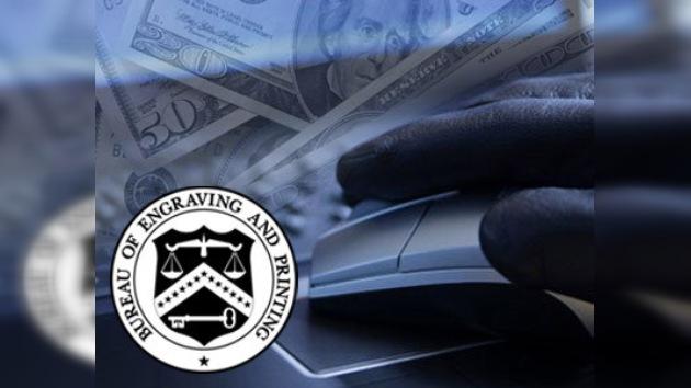 El Tesoro estadounidense no puede revitalizar los sitios pirateados