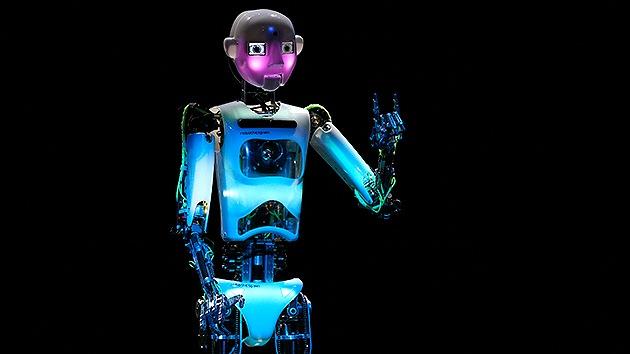 """Elon Musk: """"En cinco años, la inteligencia artificial será peligrosa"""""""