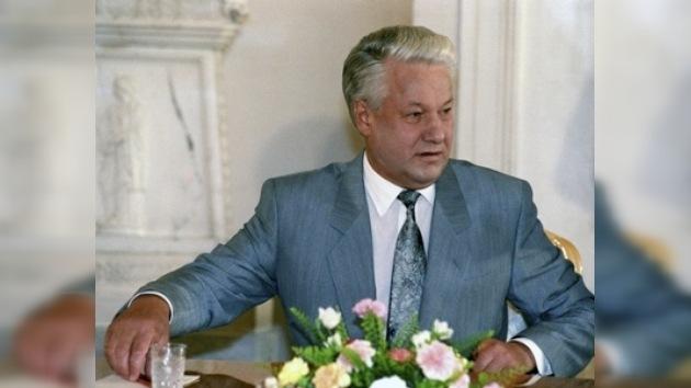 Diez años de la era post-Yeltsin en Rusia