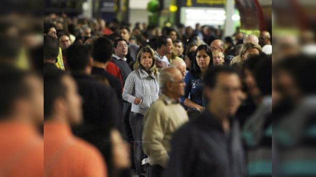La crisis en España no espanta a la inmigración latina