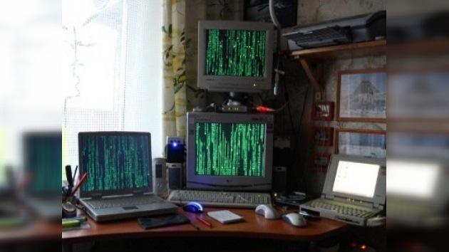 Neo ya no está en Matrix, está en Letonia