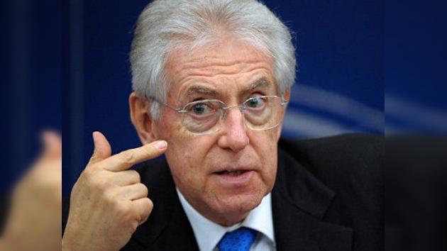 Reparto de culpas: Italia acusa a Alemania y Francia por la crisis en la zona euro