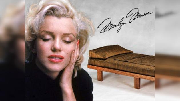 Marilyn todavía da qué hablar